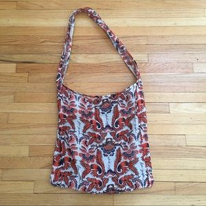 Free People Reusable Bag